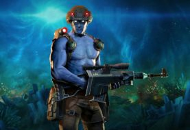 Rogue Trooper Redux - Recensione