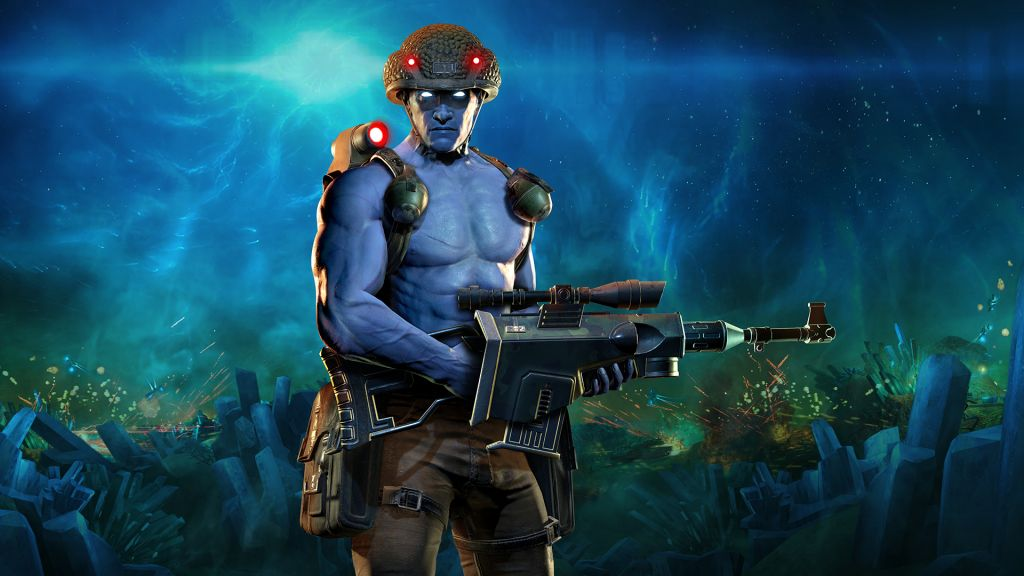 Rogue Trooper Redux – Recensione