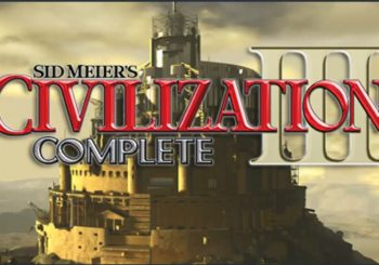 Civilization III Complete gratis su Humble Bundle