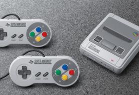 Nintendo Switch: avvistato controller SNES
