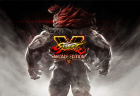 Capcom annuncia Street Fighter V: Arcade Edition