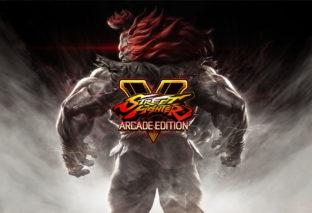 Nuovi personaggi in arrivo su Street Fighter V: Arcade Edition