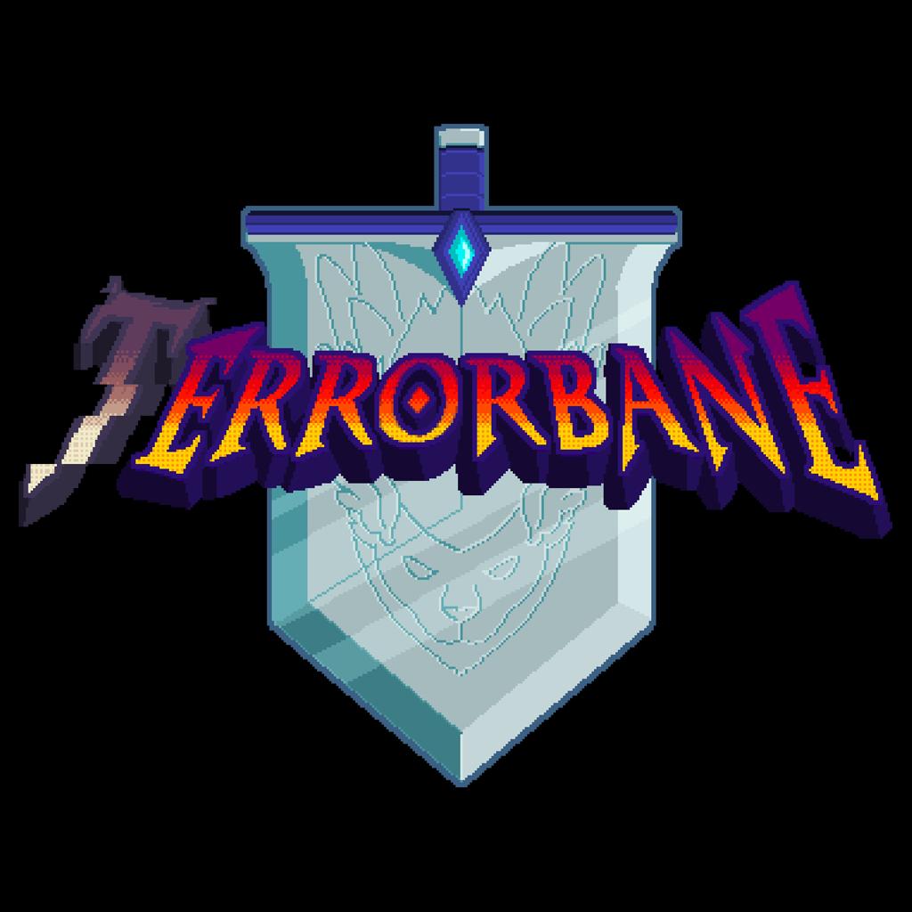Cover Terrorbane