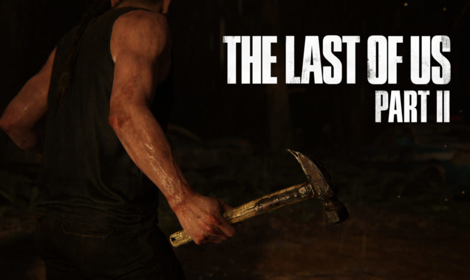 The Last of Us Part II: girata l'ultima scena