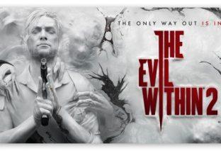 The Evil Within 2 giocabile in prima persona