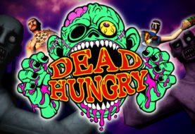 PGW 2017: annunciato Dead hungry per PS VR
