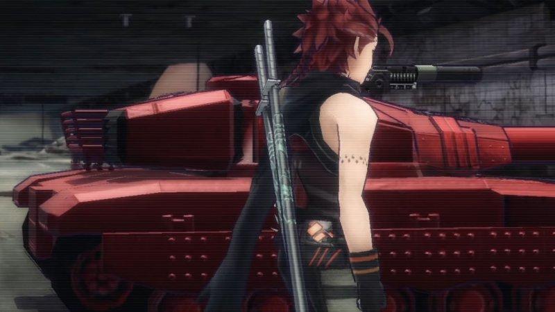 Il misterioso RPG svelato da Sony è Metal Max XENO