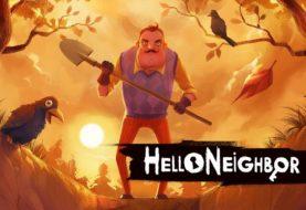 Hello Neighbor: Gearbox pubblicherà la versione fisica
