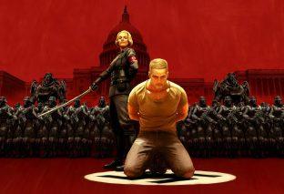 Wolfenstein II per Switch richiederà un download