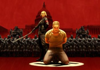 Wolfenstein II per Switch richiederà un download