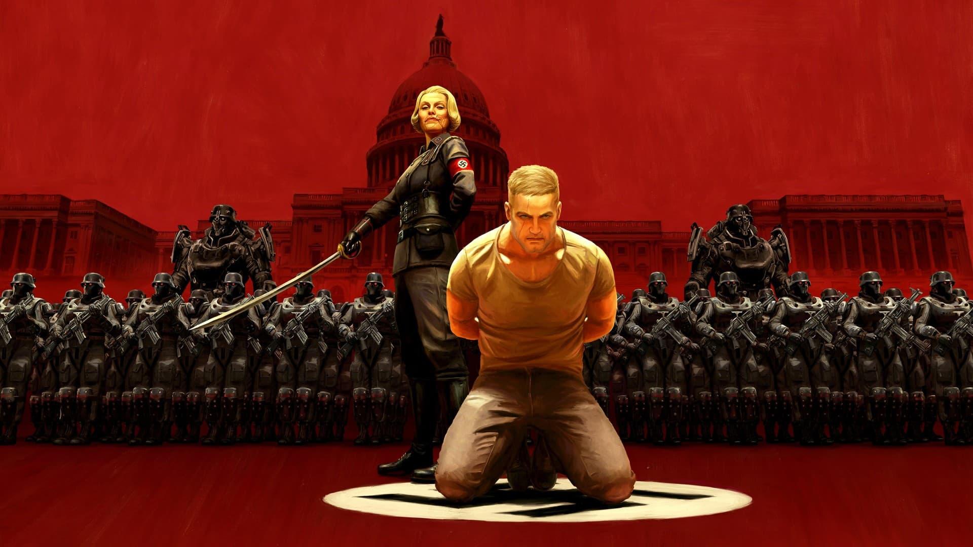 Wolfenstein II: The New Colossus – Recensione