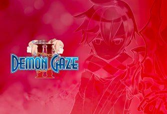 Demon Gaze II si mostra nel suo trailer di lancio