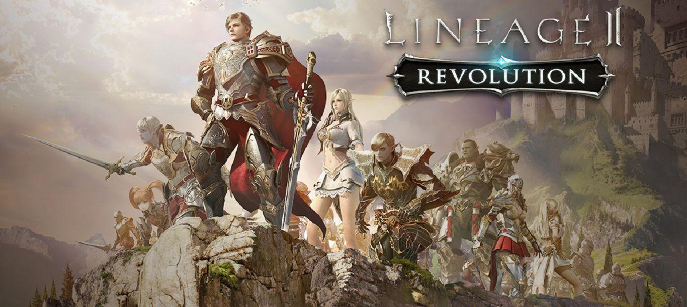 Lineage II: Revolution – Recensione