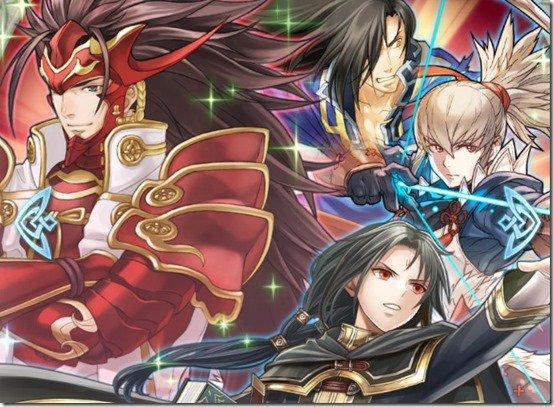 Fire Emblem Heroes nuovi eventi
