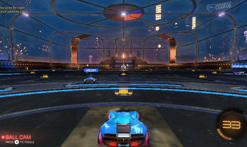 Rocket League 2 non attualmente nei piani degli sviluppatori