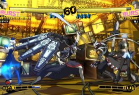Persona 4 Arena è adesso compatibile con Xbox One