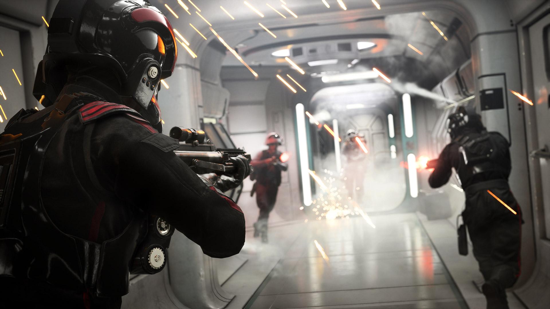 Star Wars Battlefront II – Recensione