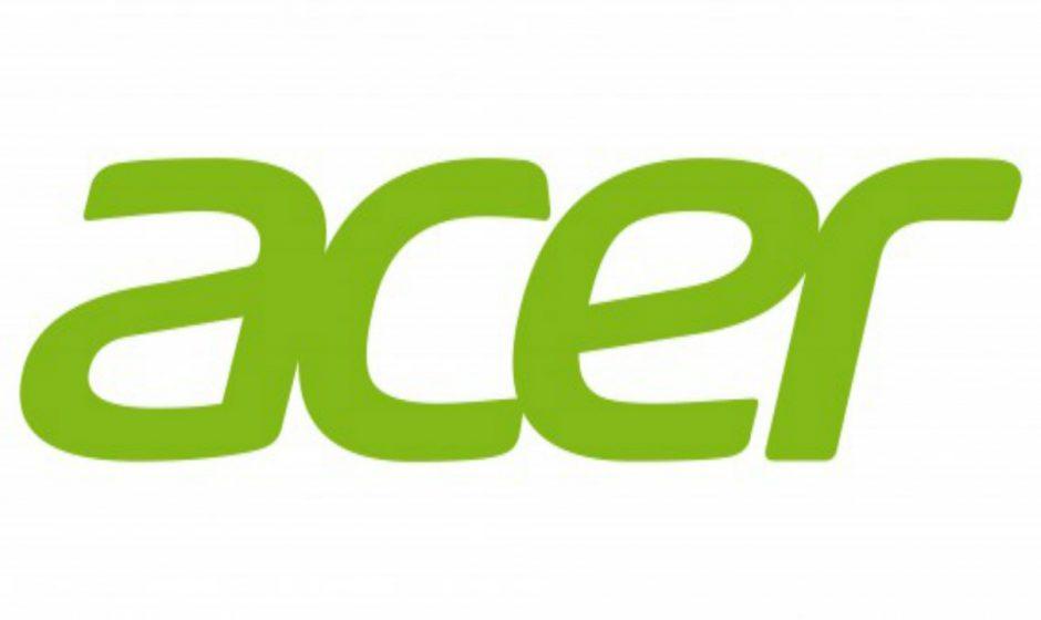 Solo per oggi, grandi sconti su prodotti Acer
