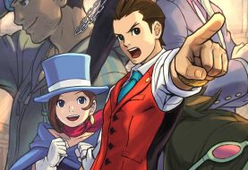 Apollo Justice: Ace Attorney - Recensione 3DS
