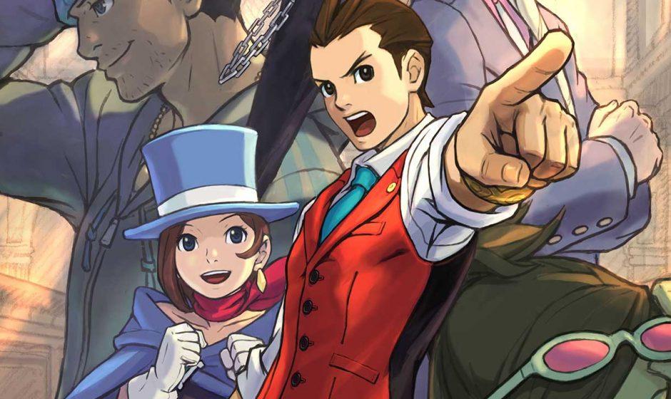 Apollo Justice: Ace Attorney - Recensione 3DS