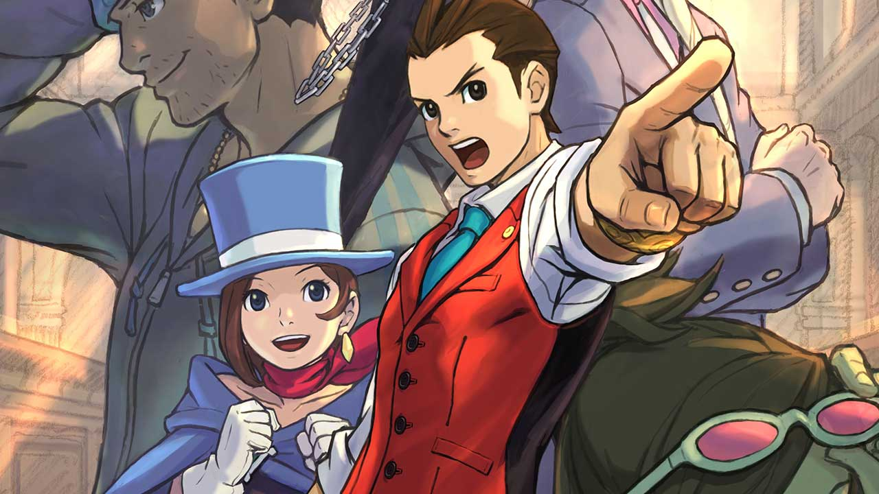 Apollo Justice: Ace Attorney – Recensione 3DS