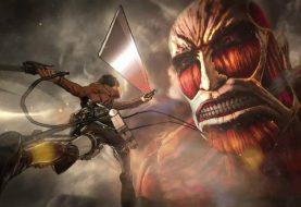 Arriva un nuovo action trailer per Attack on Titan 2