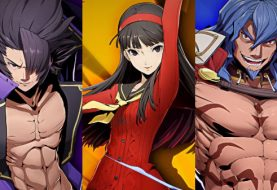 BlazBlue Cross Tag Battle: entrano Yukiko, Azrael, Gordeau