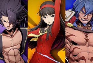 BlazBlue Cross Tag Battle: entrano Yukiko, Azrael, Gordeau