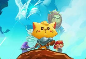 Dove trovare e come completare la Caverna Segreta in Cat Quest