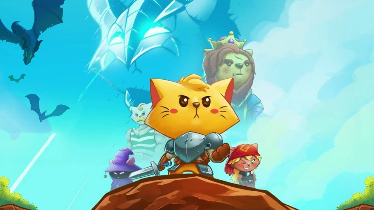 Cat Quest – Recensione Nintendo Switch