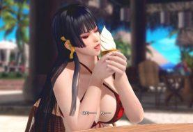 Dead or Alive Xtreme: Venus Vacation - Nuovo trailer per la versione PC