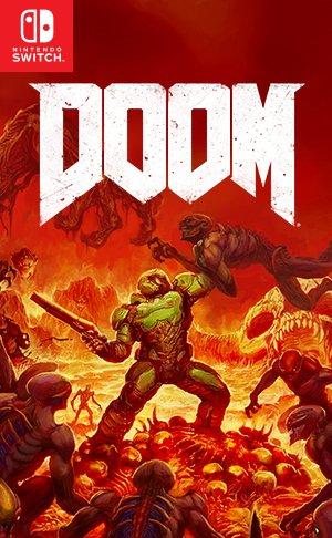 Cover Doom