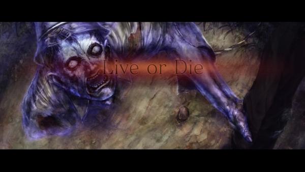 death mark trailer playstation 4