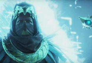Destiny 2, filmato d'apertura dell'espansione Curse of Osiris