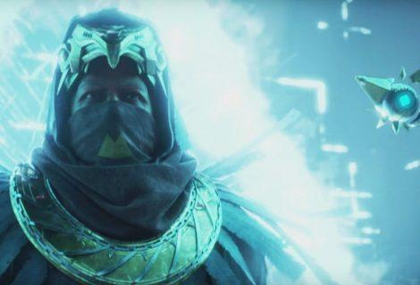 Destiny 2: La maledizione di Osiride - Recensione