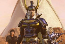 Dissidia Final Fantasy NT: Un trailer introduce il roster