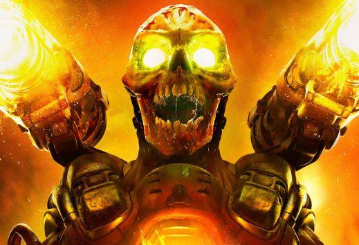 L'account twitter di Doom commenta l'arrivo di InSight su Marte