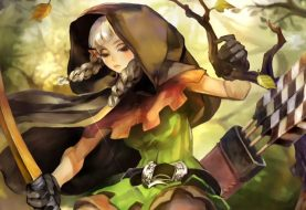 Dragon's Crown Pro, character trailer per la classe Elf