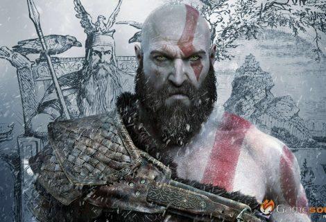 L'epica dietro al nuovo God of War: gli dèi