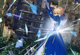 Un Livestream di Fate/Grand Order previsto il 7 Dicembre