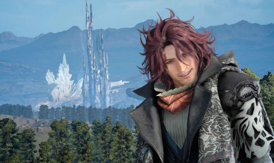 Final Fantasy XV: nuovi screenshot per Episode Ardyn