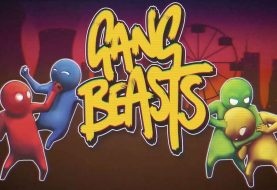 Gang Beasts arriva il 12 dicembre su PlayStation 4
