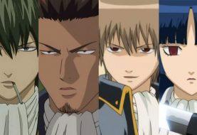 Nuovi personaggi svelati in Gintama Rumble