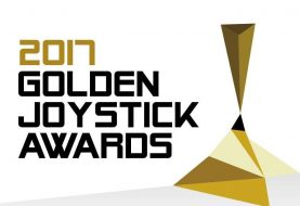 Tutti i vincitori dei Golden Joystick Awards 2017