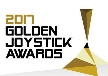 Tutti i vincitori dei Golden Joystick Awards 2017