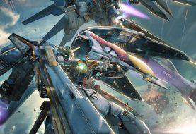 Gundam Versus, mostrati due mobile suit DLC