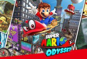 Due nuovi abiti disponibili su Super Mario Odyssey