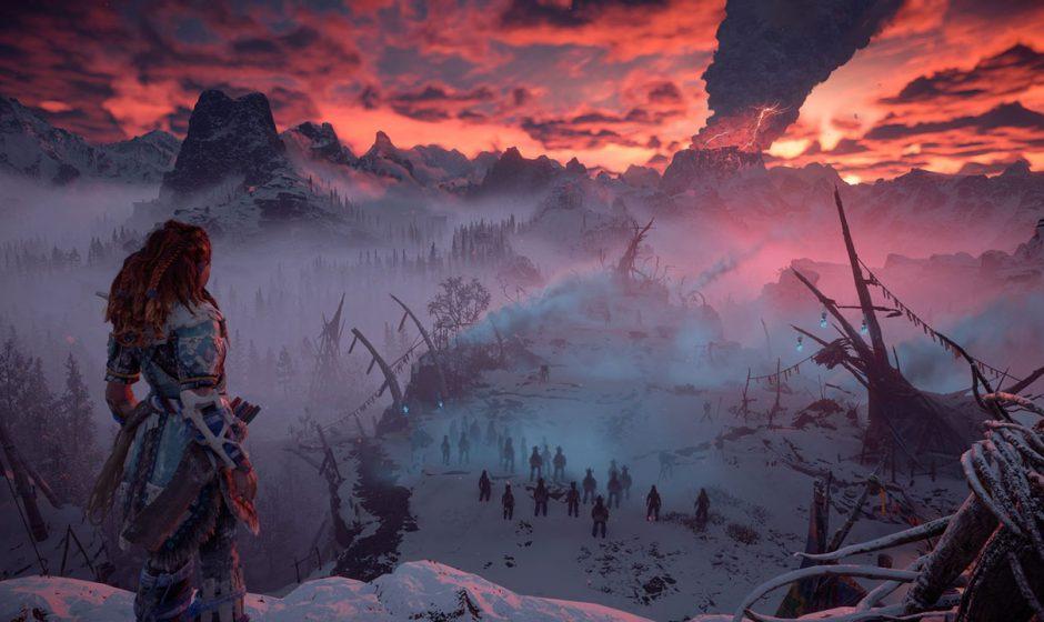 Horizon Zero Dawn 2 è già in sviluppo?