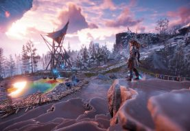 Horizon Zero Dawn, disponibile la patch 1.50