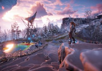 Horizon Zero Dawn: trailer e data d'uscita su PC